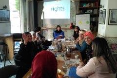 Asdiqa-Mentoringprogramm