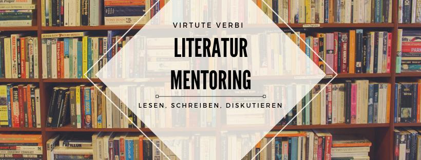 Literaturmentoring