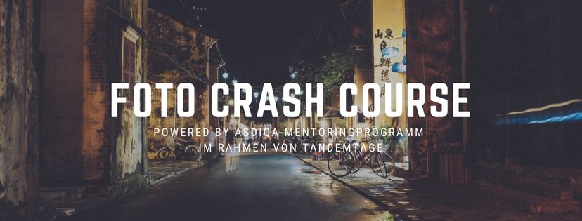 Foto Crash Course